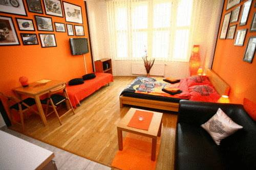 A-Apartments Harley Style