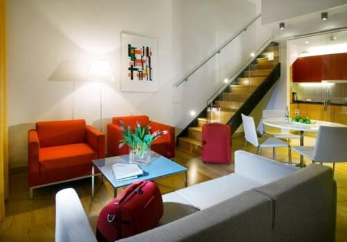 Andel s Hotel Prague