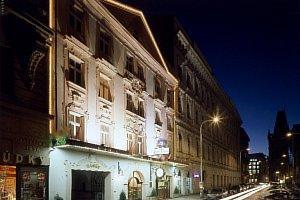 Best Western Hotel Meteor Plaza