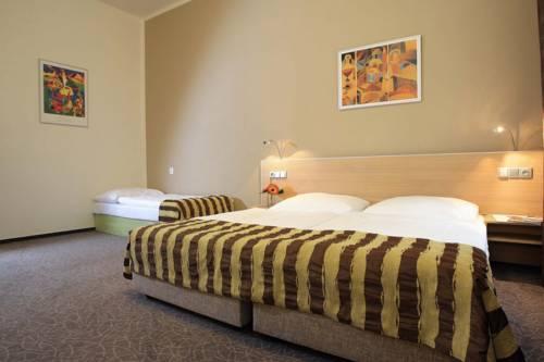 Best Western Hotel Páv