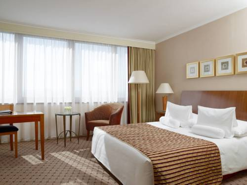Corinthia Prague Hotel