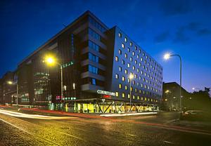 Courtyard by Marriott Prague Flora
