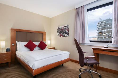 Hilton Prague