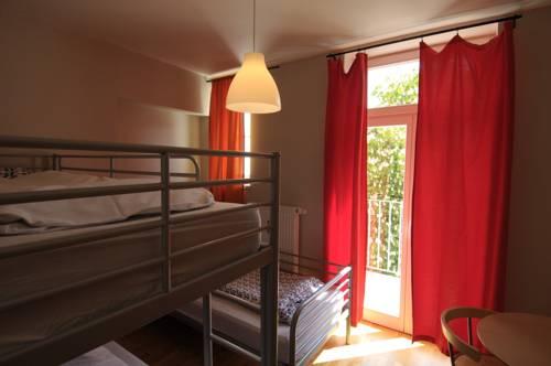 HostelOne Prague