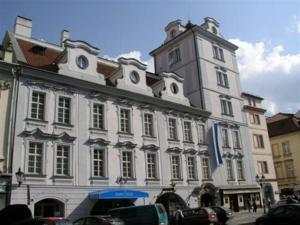 Hotel Modra Ruze