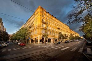 La Fenice Prague