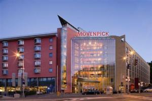 Mövenpick Hotel Prague