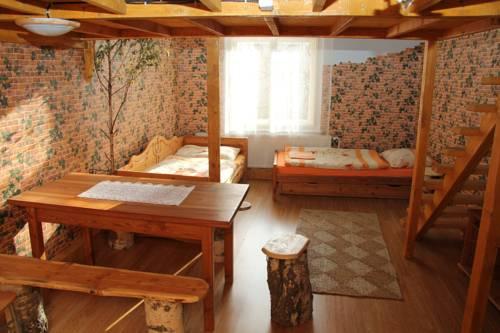 Pension & Hostel Artharmony