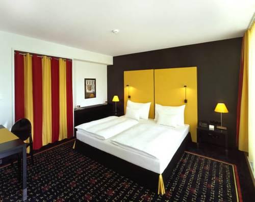 Angelo Hotel Prague