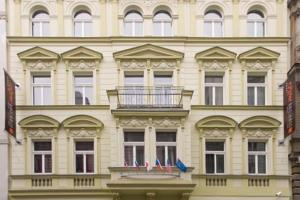 Euroagentur Downtown Suites