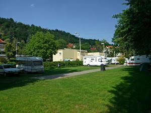 Hostel Sokol Troja