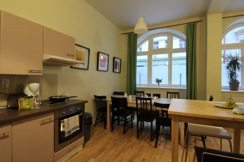 HostelOne Prague