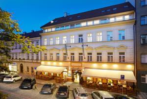 Hotel Alwyn