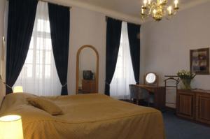 Hotel Pod Vezí