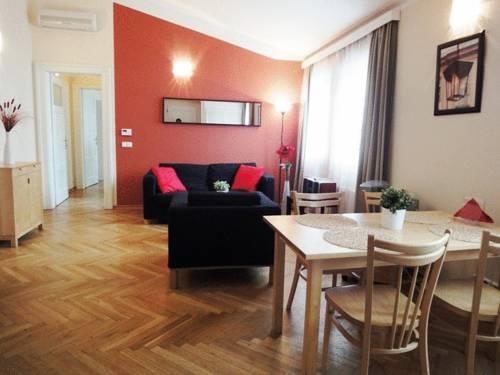 Lovely Prague Apartments - Truhlárská