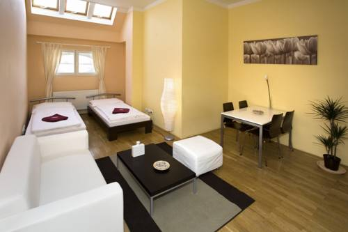 Premier Apartments Wenceslas Square