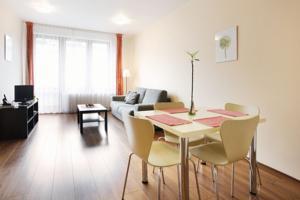 Residence 3Domy