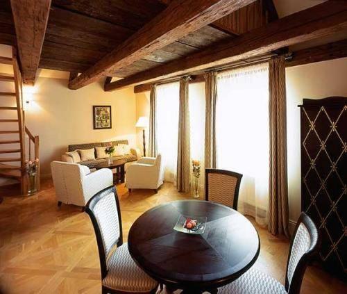Residence Hotel Green Lobster
