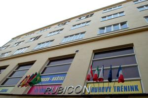 Rubicon Old Town